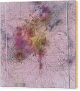 Baton Distribution  Id 16097-210732-63792 Wood Print