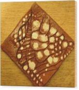 Bella - Tile Wood Print