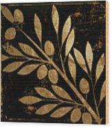 Bellissima  Wood Print