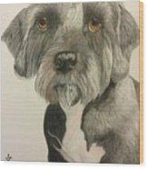 Bert Wood Print