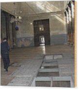 Bethlehem - In The Preparation For Christmas Celebration 2009 Wood Print