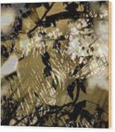 Beulahland Wood Print