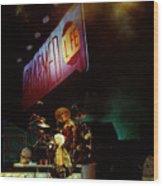 Billy Idol 90-2279 Wood Print