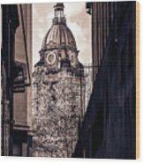 Birmingham, Uk, #1 Wood Print