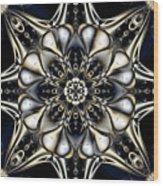 Blingo Wood Print