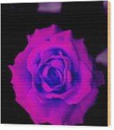 Bloom N Love Wood Print