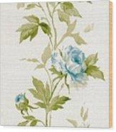 Blossom Series No.3 Wood Print