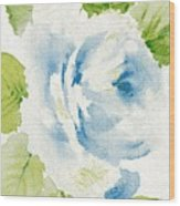 Blossom Series No.7 Wood Print