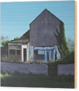 Bolger's, Crookstown Wood Print