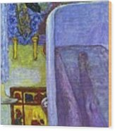 bonnard44 Pierre Bonnard Wood Print