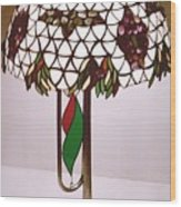 Boris Godunov Lamp Wood Print