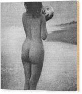 Boughton: Dawn, 1909 Wood Print