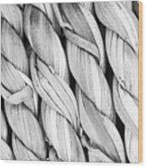 Bound Together Wood Print