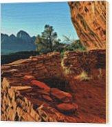Boynton II 04-008 Wood Print