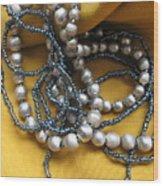 Bracelets Wood Print