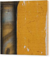Braeburn 4101 Wood Print