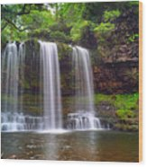 Brecon Beacons National Park 4 Wood Print