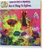 Brian Exton Poppy Field  Bigstock 164301632  2991949   12779828 Wood Print