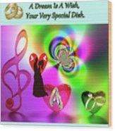 Brian Exton Symphony Of Love  Bigstock 164301632   2991949  231488  12779828 Wood Print