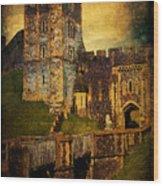 Bridge And Portal At Arundel Wood Print