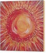 Brigid Essemce Wood Print