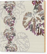Brin Wood Print
