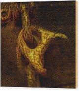 Bronze Age  Wood Print