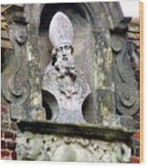 Bruges 11 Wood Print
