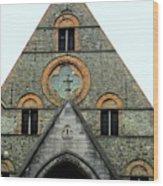 Bruges 7 Wood Print