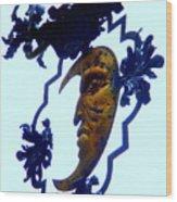 Bruges Detail 8 Wood Print