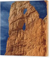 Bryce Canyon 18 Wood Print