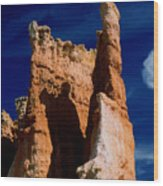 Bryce Canyon 8 Wood Print