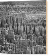 Bryce Canyon National Park 2 Wood Print