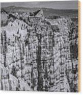 Brycecanyon 13 Wood Print
