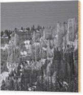 Brycecanyon 17 Wood Print