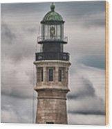 Buffalo Lighthouse 5848 Wood Print