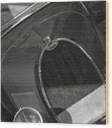 Bugatti 3 Wood Print
