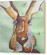 Bugsy Malone Wood Print