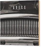 Buick Riviera Wood Print