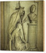 Bulkeley Memorial Wood Print