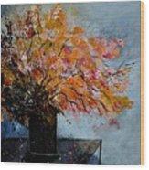 Bunch 51140 Wood Print