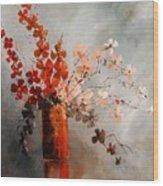 Bunch 670908 Wood Print