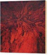 Burl Wood Print