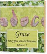 By Grace Wood Print