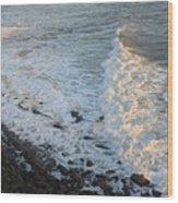 California Coastline 0548 Wood Print