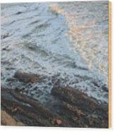 California Coastline 0554 Wood Print