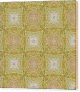 California Spring Oscillation 18 Wood Print