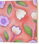 Callo Wood Print