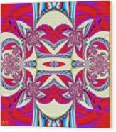 Candyman Wood Print