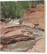 Canyon De Chelly 114 Wood Print